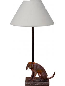 LAMPE BRAQUE